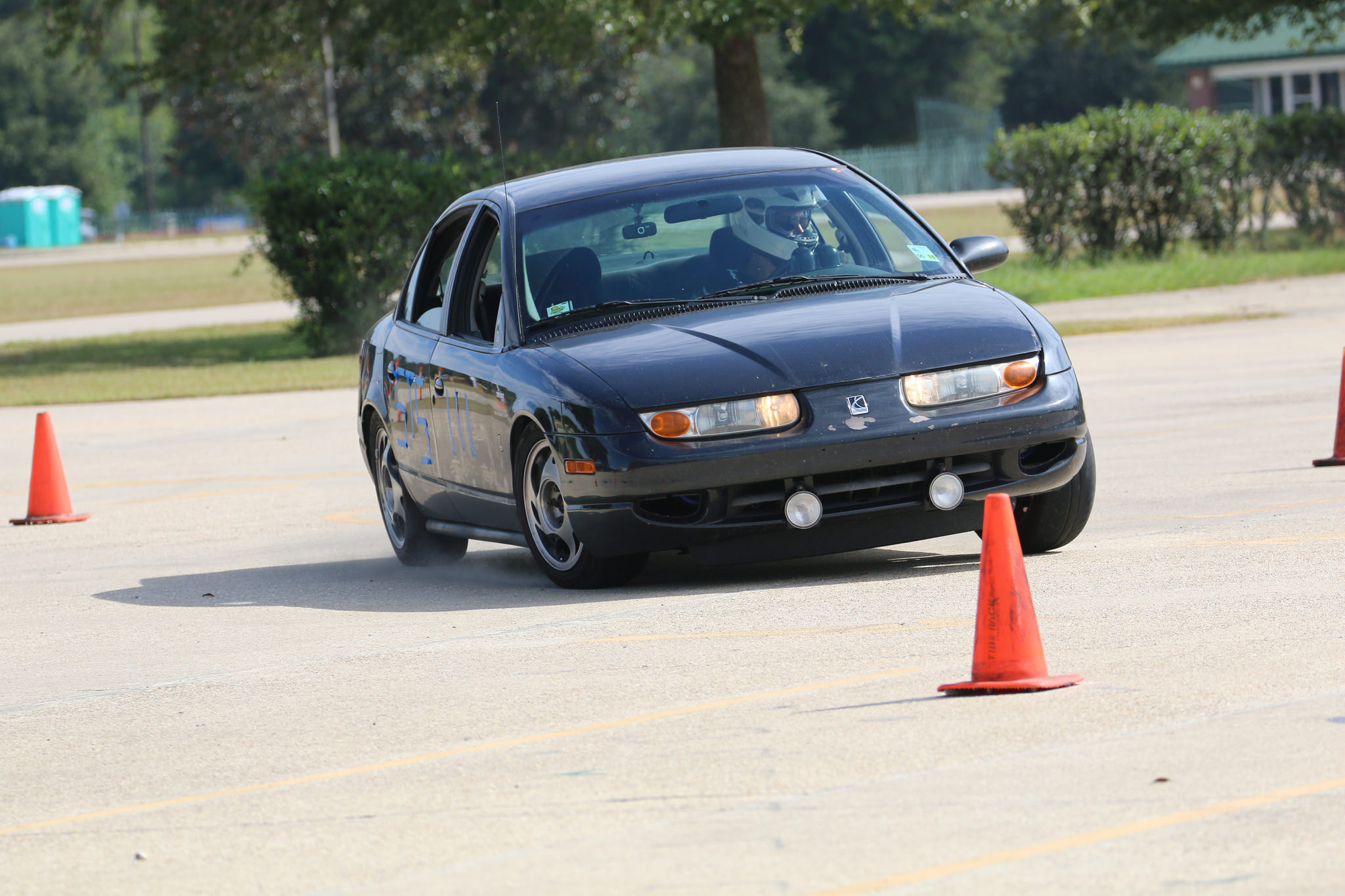 September 2019 Autocross Points Event
