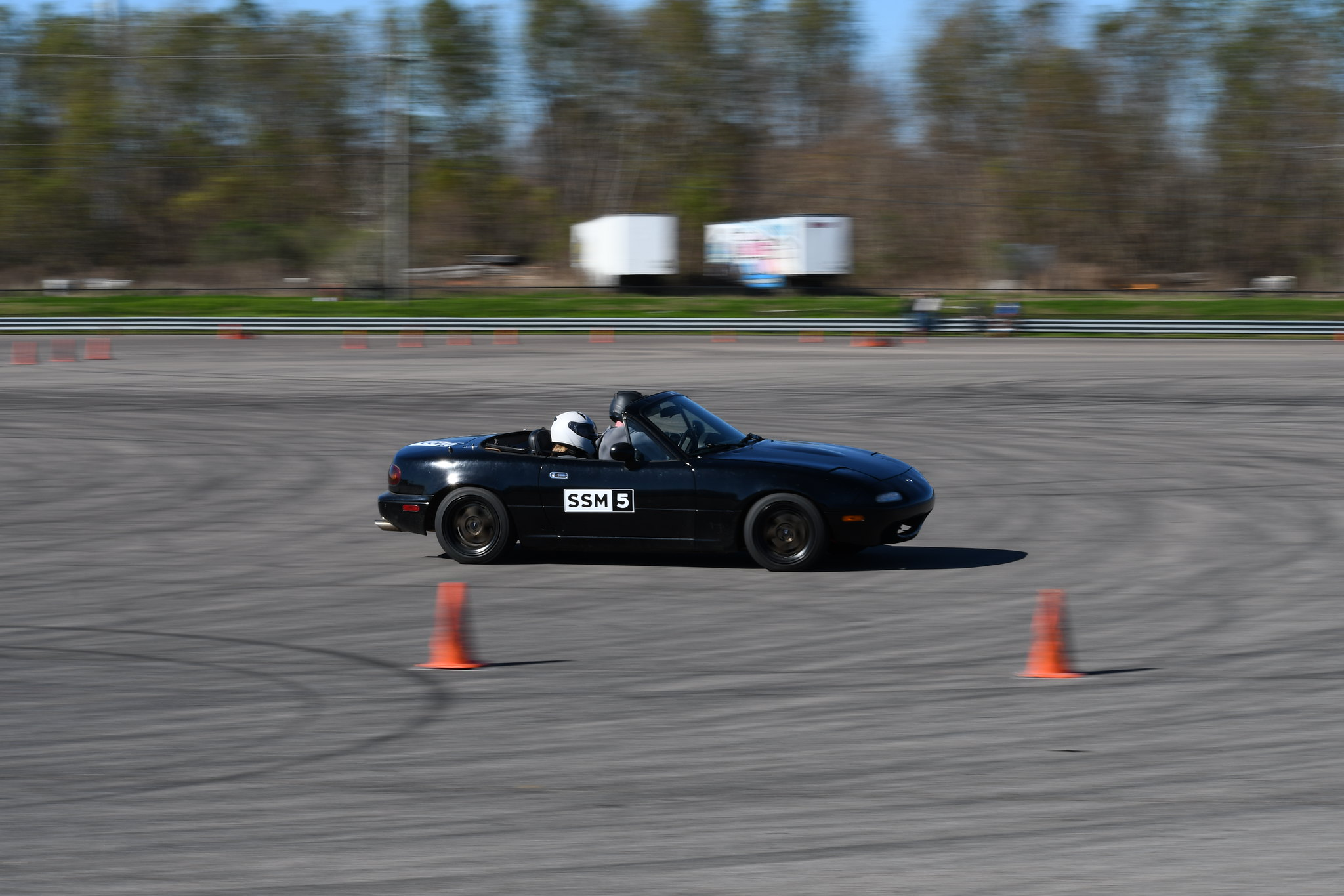 March 2020 Autocross Event
