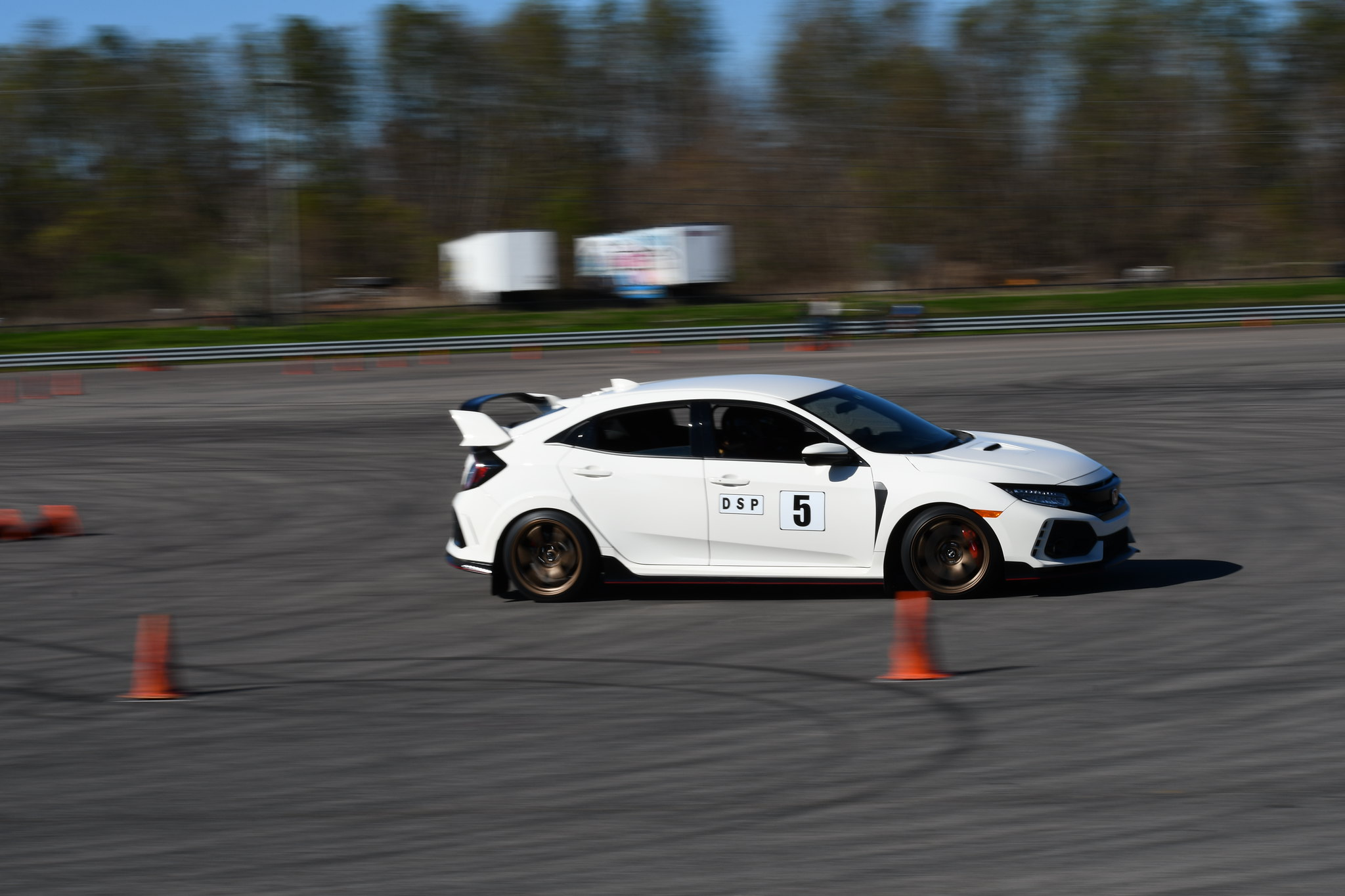 July 2020 Autocross Event